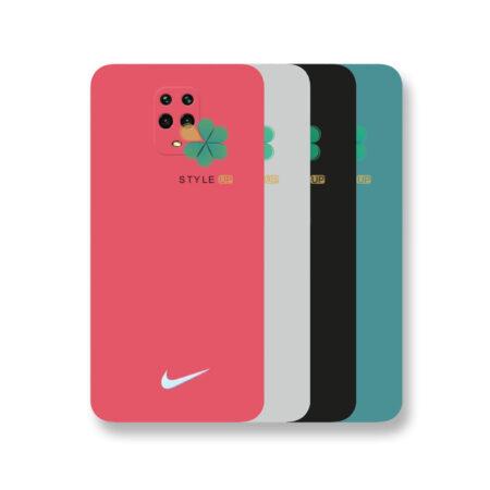 خرید قاب محافظ گوشی شیائومی Xiaomi Redmi Note 9s / 9 Pro طرح Nike
