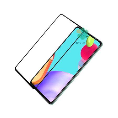 خرید گلس گوشی سامسونگ Samsung Galaxy A52 مدل نیلکین CP+ Pro