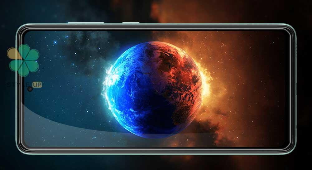 خرید گلس گوشی سامسونگ Samsung Galaxy A52 5G مدل نیلکین CP+ Pro