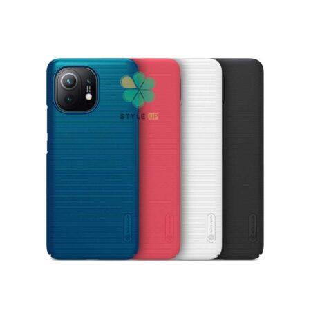 خرید قاب نیلکین گوشی شیائومی Xiaomi Mi 11 مدل Frosted