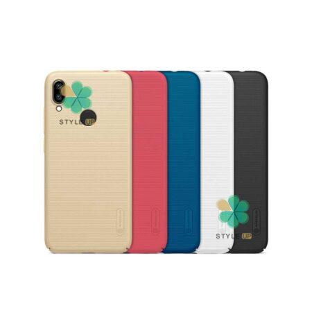 خرید قاب نیلکین گوشی شیائومی Xiaomi Redmi Note 7S مدل Frosted