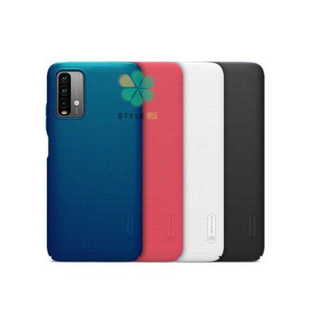 خرید قاب نیلکین گوشی شیائومی Xiaomi Redmi Note 9 4G مدل Frosted