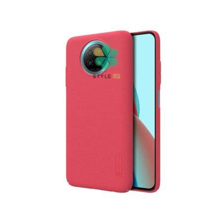 خرید قاب نیلکین گوشی شیائومی Xiaomi Redmi Note 9 5G مدل Frosted
