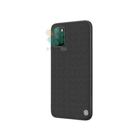 خرید قاب نیلکین گوشی شیائومی Xiaomi Poco M3 مدل Textured Nylon