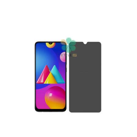خرید گلس گوشی سامسونگ Samsung Galaxy M02s مدل No Frame Privacy
