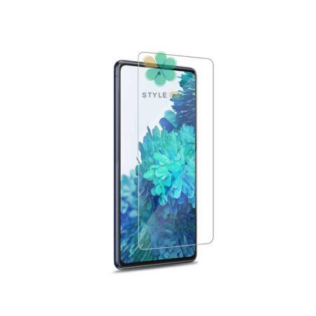 خرید گلس سرامیکی گوشی سامسونگ Galaxy S20 FE 5G مدل No Frame