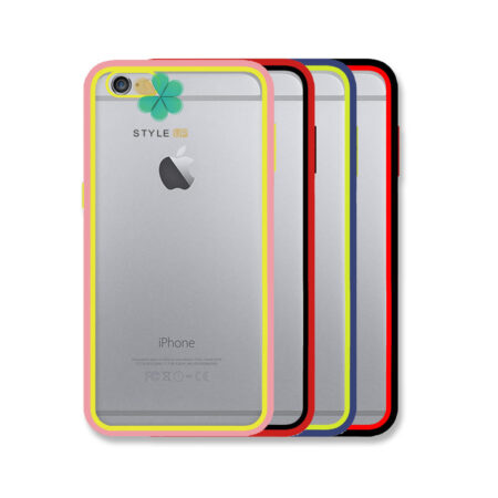 خرید قاب پشت شفاف گوشی اپل ایفون Apple iPhone 6 / 6s مدل Otterbox