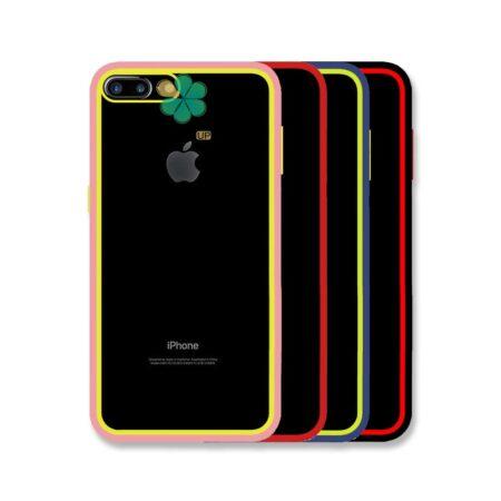 خرید قاب پشت شفاف گوشی ایفون iPhone 7 Plus / 8 Plus مدل Otterbox