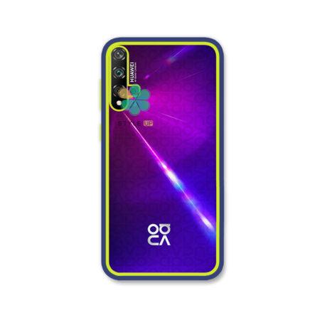 خرید قاب پشت شفاف گوشی هواوی Huawei Nova 5T مدل Otterbox