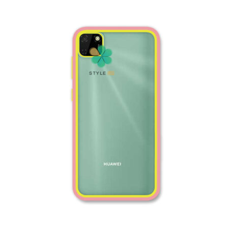 خرید قاب پشت شفاف گوشی هواوی Huawei Y5p مدل Otterbox
