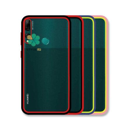 خرید قاب پشت شفاف گوشی هواوی Huawei Y9 Prime 2019 مدل Otterbox