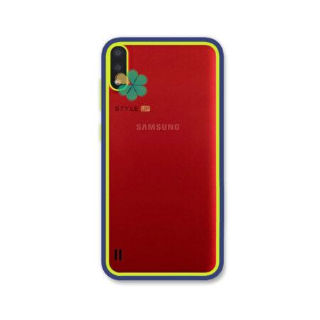 خرید قاب پشت شفاف گوشی سامسونگ Samsung Galaxy A01 مدل Otterbox