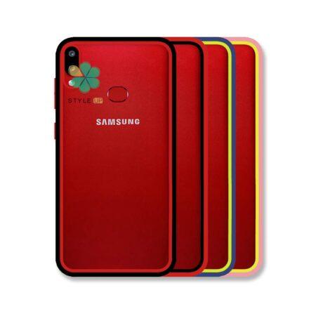 خرید قاب پشت شفاف گوشی سامسونگ Samsung Galaxy A10s مدل Otterbox