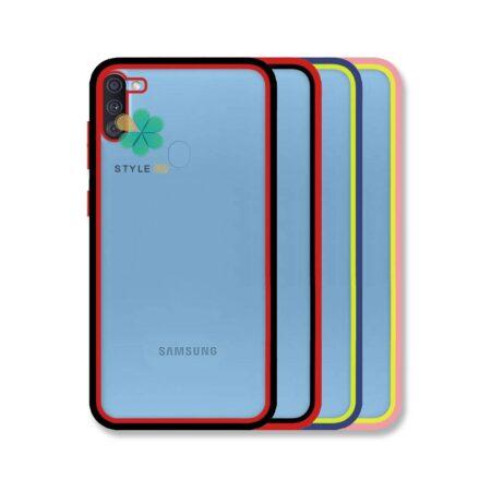 خرید قاب پشت شفاف گوشی سامسونگ Samsung Galaxy A11 مدل Otterbox
