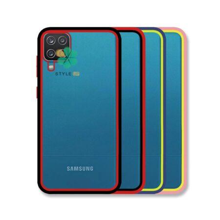 خرید قاب پشت شفاف گوشی سامسونگ Samsung Galaxy A12 مدل Otterbox