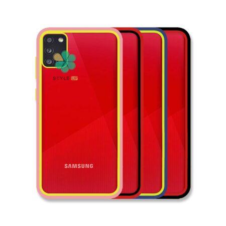 خرید قاب پشت شفاف گوشی سامسونگ Samsung Galaxy A31 مدل Otterbox