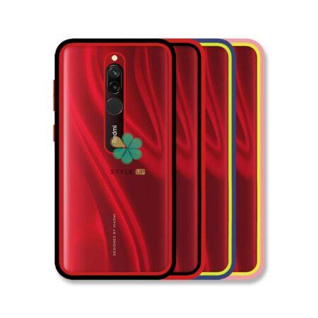 خرید قاب پشت شفاف گوشی شیائومی Xiaomi Redmi 8 مدل Otterbox