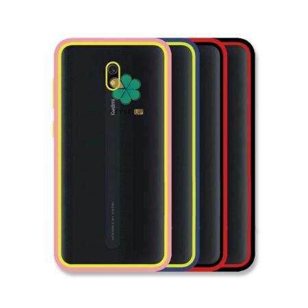خرید قاب پشت شفاف گوشی شیائومی Xiaomi Redmi 8A مدل Otterbox