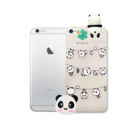 خرید قاب فانتزی گوشی ایفون Apple iPhone SE 2020 مدل Panda