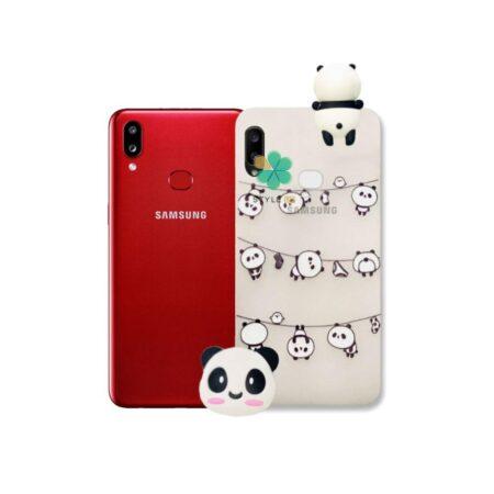 خرید قاب فانتزی گوشی سامسونگ Samsung Galaxy A10s مدل Panda