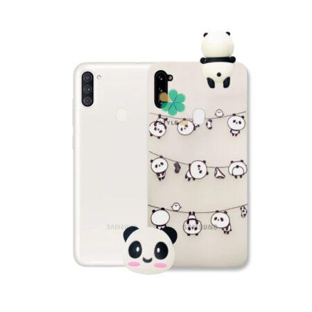 خرید قاب فانتزی گوشی سامسونگ Samsung Galaxy A11 مدل Panda