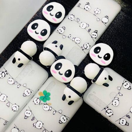 عکس قاب فانتزی گوشی سامسونگ Samsung Galaxy A70s مدل Panda