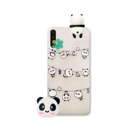 خرید قاب فانتزی گوشی سامسونگ Samsung Galaxy A70s مدل Panda