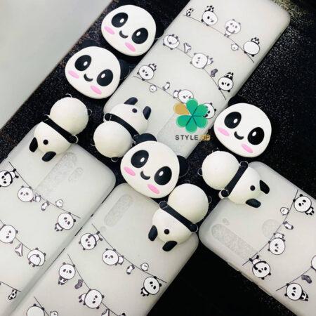 عکس قاب فانتزی گوشی سامسونگ Galaxy S20 FE 5G مدل Panda