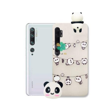 خرید قاب فانتزی گوشی شیائومی Xiaomi Mi Note 10 Pro مدل Panda