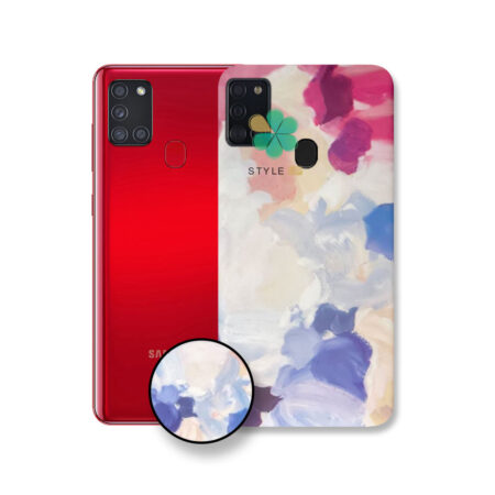 خرید قاب گوشی سامسونگ Samsung Galaxy A21s مدل Pastel