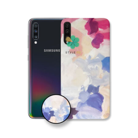 عکس قاب گوشی سامسونگ Samsung Galaxy A30s / A50s مدل Pastel