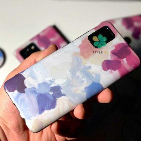 خرید قاب گوشی سامسونگ Samsung Galaxy A31 مدل Pastel