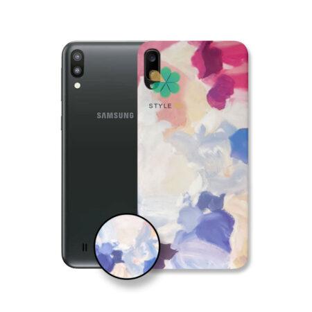 خرید قاب گوشی سامسونگ Samsung Galaxy M10 مدل Pastel