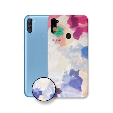 خرید قاب گوشی سامسونگ Samsung Galaxy M11 مدل Pastel
