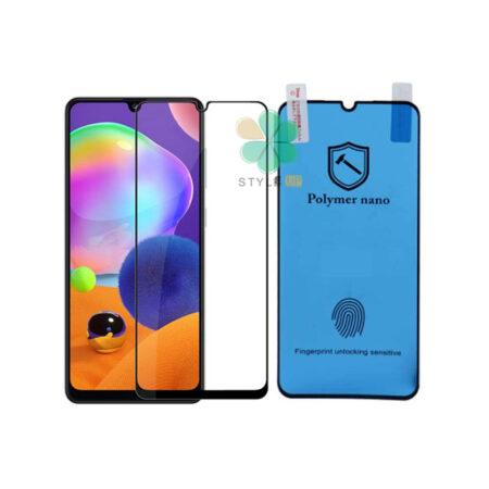 خرید محافظ صفحه گلس گوشی سامسونگ Galaxy M02s مدل Polymer nano