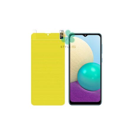 خرید محافظ صفحه نانو گوشی سامسونگ Samsung Galaxy A02