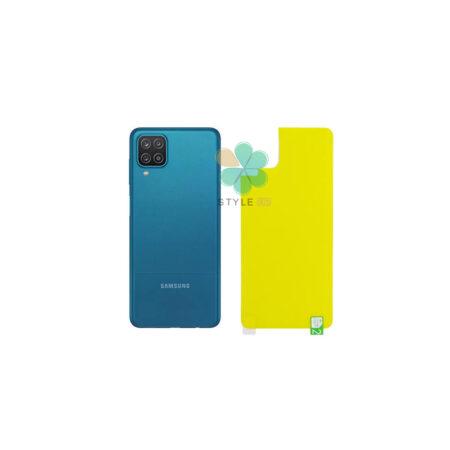 خرید برچسب محافظ نانو پشت گوشی سامسونگ Samsung Galaxy A12