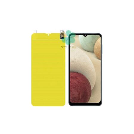 خرید محافظ صفحه نانو گوشی سامسونگ Samsung Galaxy A12