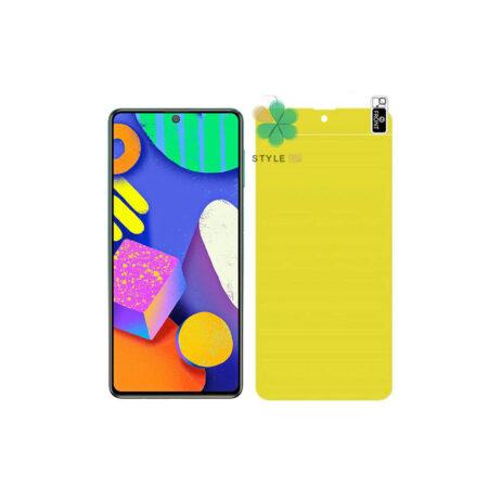 خرید محافظ صفحه نانو گوشی سامسونگ Samsung Galaxy F62