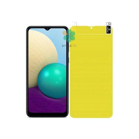 خرید محافظ صفحه نانو گوشی سامسونگ Samsung Galaxy M02