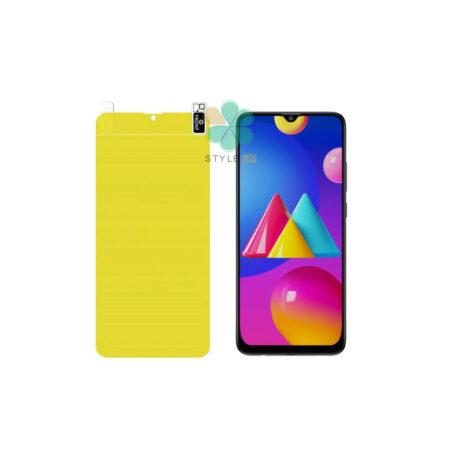 خرید محافظ صفحه نانو گوشی سامسونگ Samsung Galaxy M02s