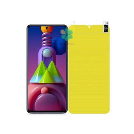 خرید محافظ صفحه نانو گوشی سامسونگ Samsung Galaxy M51