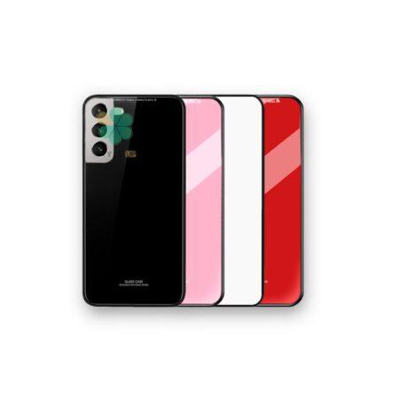 خرید قاب پشت گلس گوشی سامسونگ Samsung Galaxy S21 Plus 5G