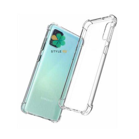 خرید قاب ژله ای گوشی سامسونگ Samsung Galaxy A32 5G مدل کپسول دار