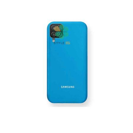 خرید قاب گوشی سامسونگ Samsung Galaxy A12 مدل سیلیکونی
