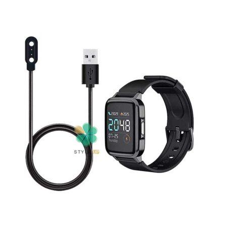 خرید داک شارژر ساعت شیائومی Xiaomi Haylou LS01 / LS02