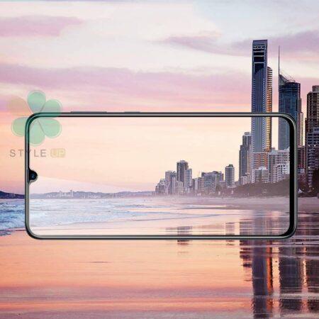 عکس گلس گوشی سامسونگ Samsung Galaxy A42 5G تمام صفحه Super D