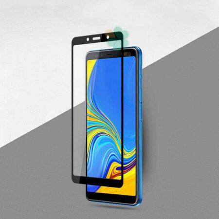 خرید گلس گوشی سامسونگ Galaxy A9 2018 / A9s تمام صفحه Super D