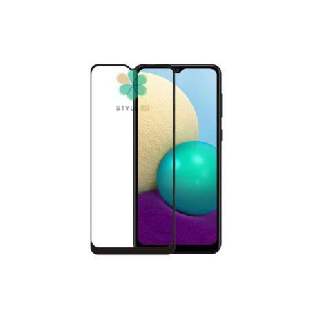 خرید گلس گوشی سامسونگ Samsung Galaxy M02 تمام صفحه Super D