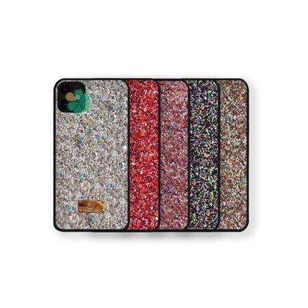 خرید قاب گوشی اپل ایفون Apple iPhone 12 Mini مدل Swarovski